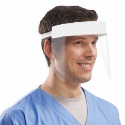 protector facial coronavirus covid