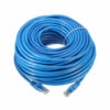cable de red 30 metros cat 6